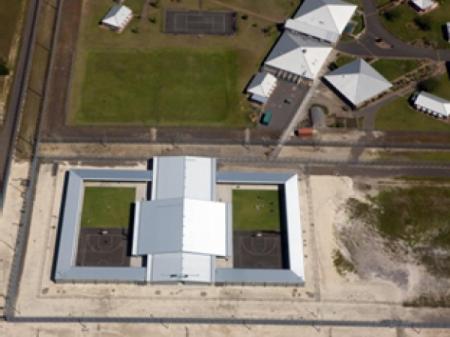 Mt Gambier Prison / Australia.