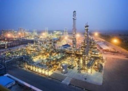 Dự án tái tạo lại nhà máy lọc dầu Paradip từ nền tảng OSD