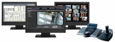 Camera Panasonic Như thế nào là hệ thống giám sát hình ảnh nền tảng IP