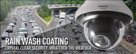 Panasonic 7 lưu ý khi sử dụng camera giám sát ngoài trời một cách hiệu quả.