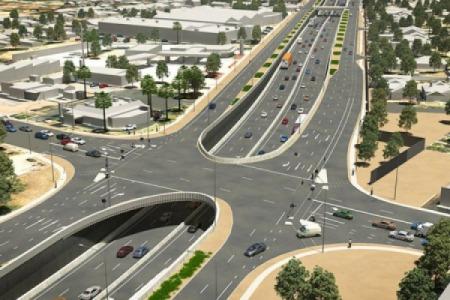 OSD Ứng dụng vào truyền dẫn tín hiệu giao thông tại Úc
