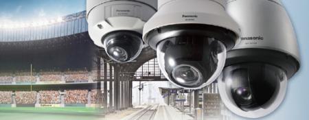 GIẢI PHÁP CAMERA GIÁM SÁT (CCTV)
