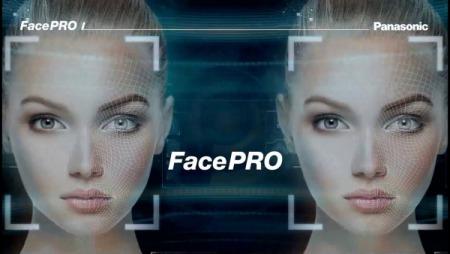 Hệ thống FacePRO iTEM - Kiểm soát truy cập nhận dạng khuôn mặt