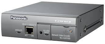 WJ-GXE500E