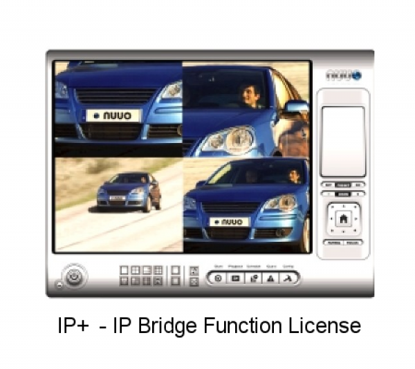 SCB-IP-P-Bridge