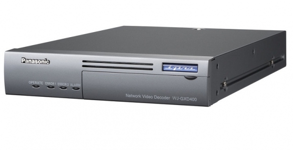 WJ-GXD400/G