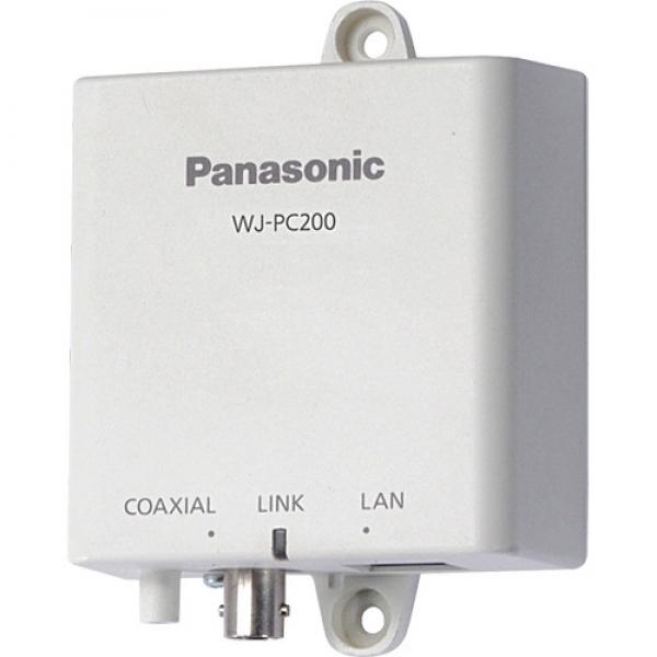 WJ-PC200E
