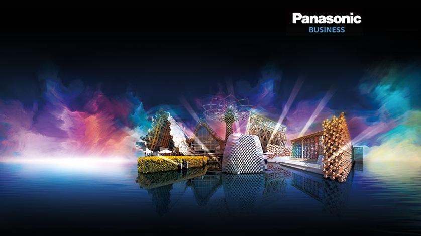 Panasonic Visual AV